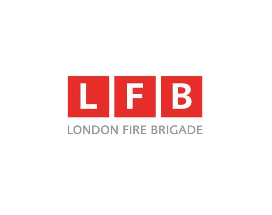 Award for innovative partnership with London Fire Brigade