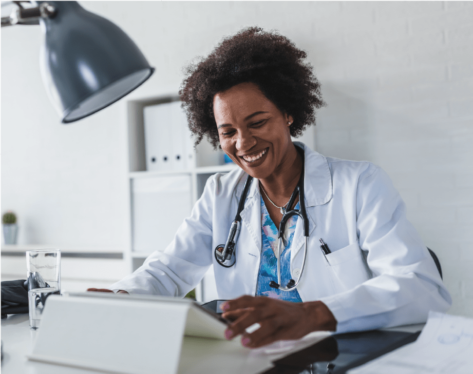 Improved Primary Care services