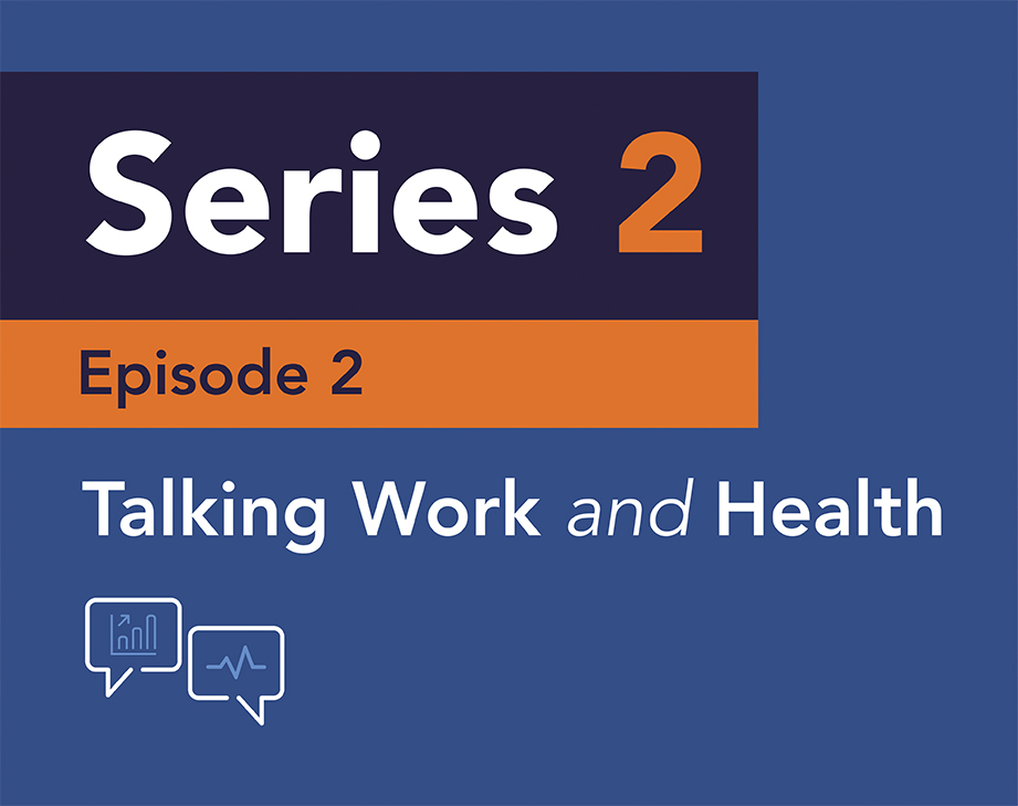 COVID-19: What next for workplace health?