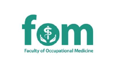Faculty of Occupational Medicine Logo