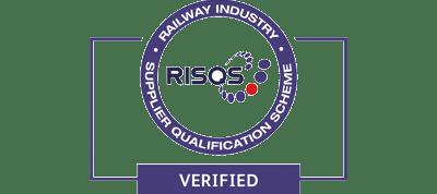 Railway Industry Supplier Qualification Scheme Logo