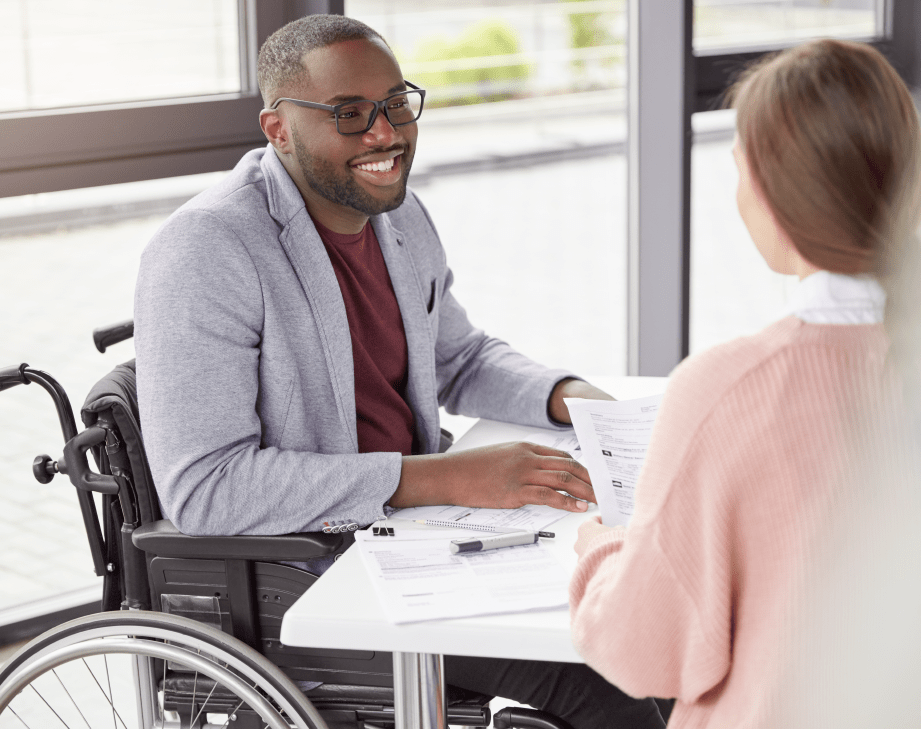 Health Management Insight: Spinal cord injury